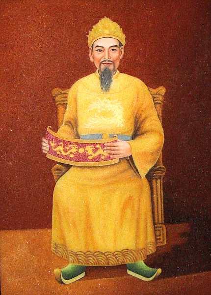 Dynastie Hồ