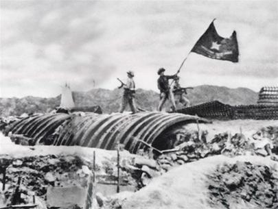 Bataille de Điện Biên Phủ